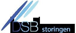 Logo DSB Storingen